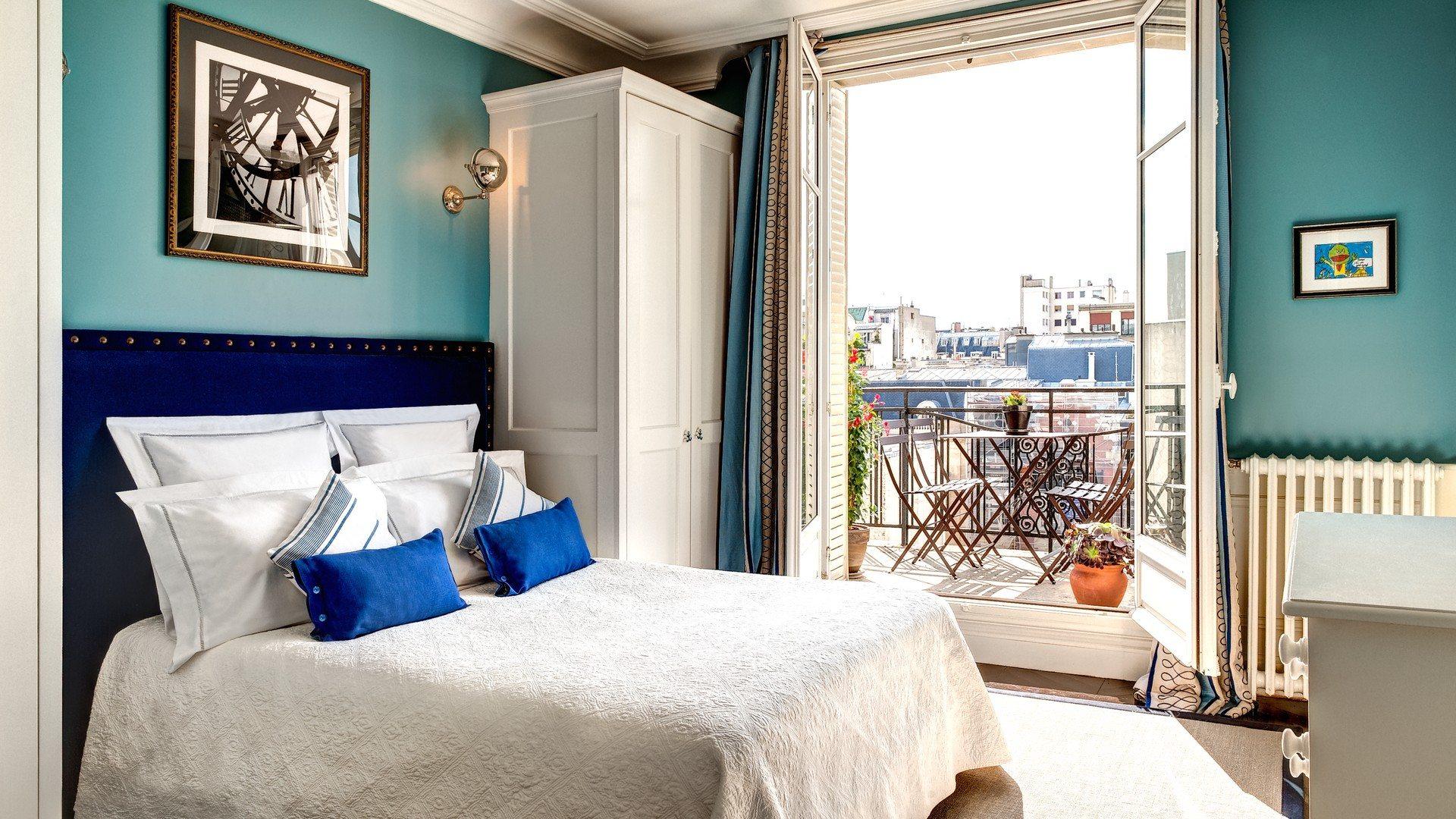 Victor-Hugo-Luxury-apartment -Haven-in-Paris