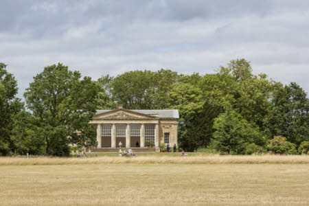 Croome, Worcestershire.