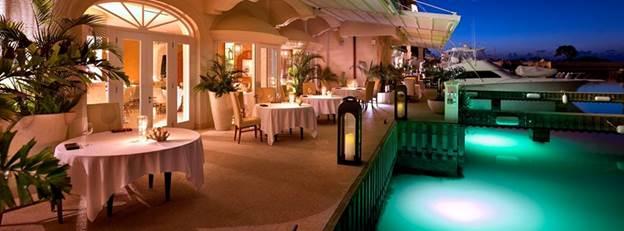 Barbados Restaurant 1358