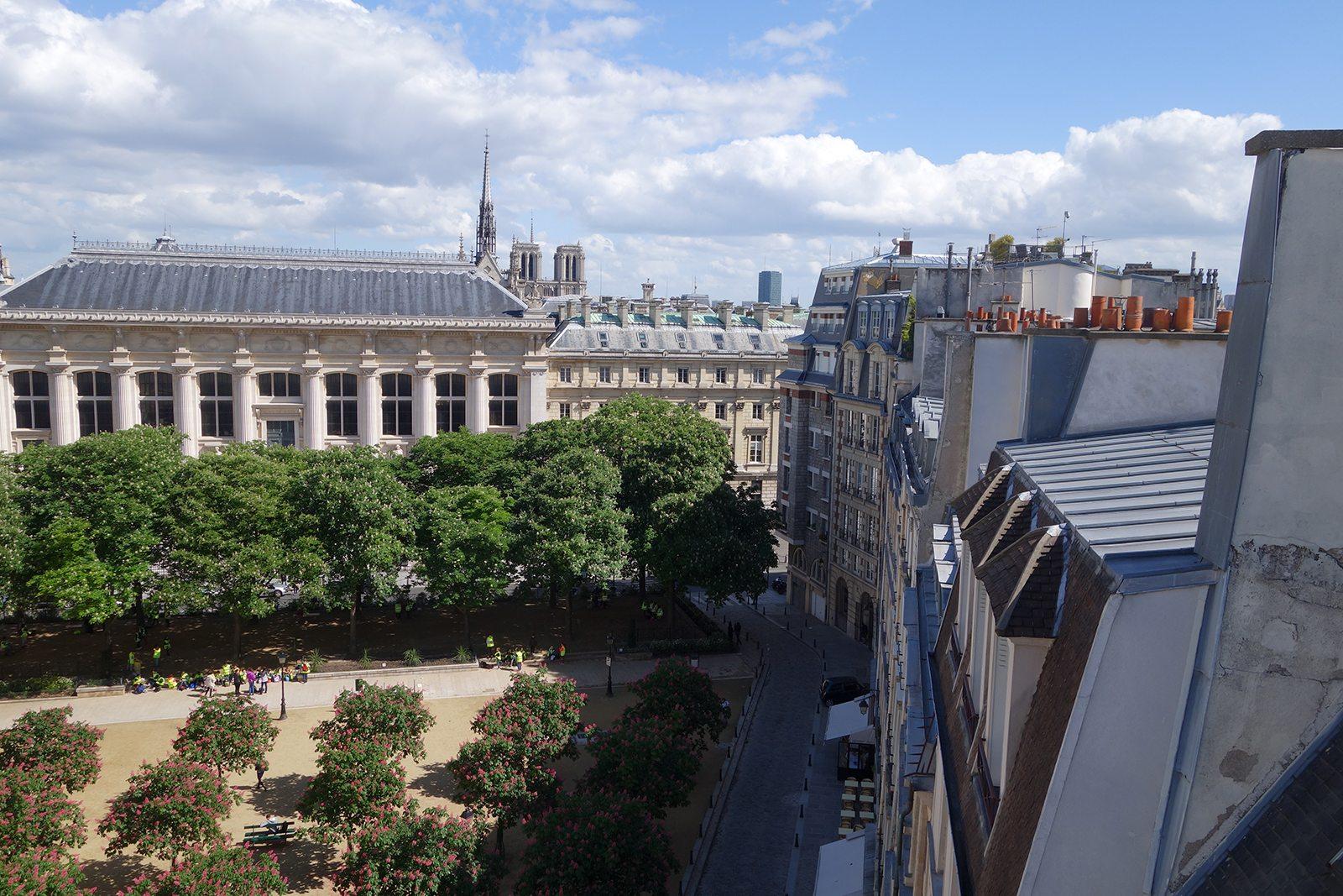 Paris Perfect Place Dauphine