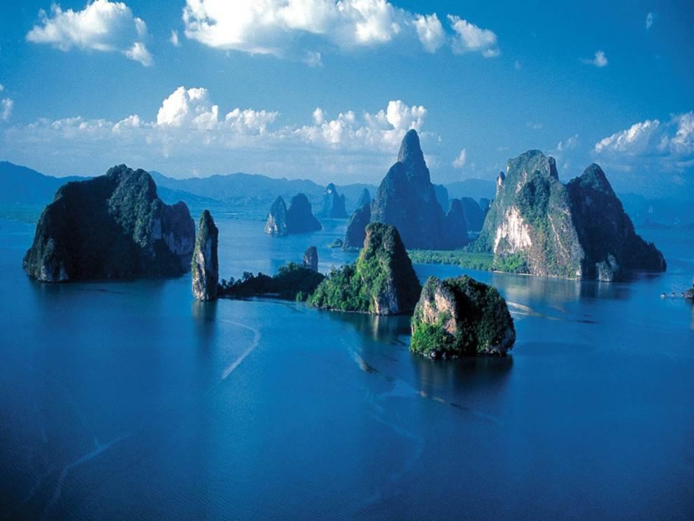 Global Nomad - Thai Islands Villa