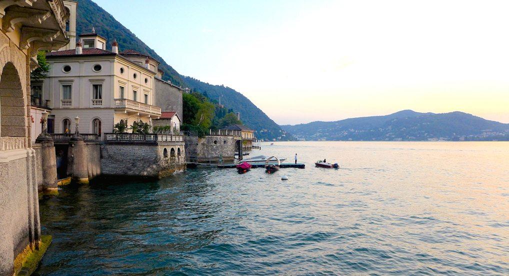 Excellence Villas Lake Como 2