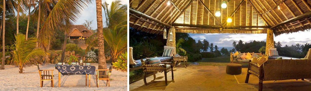 Olerai beach house