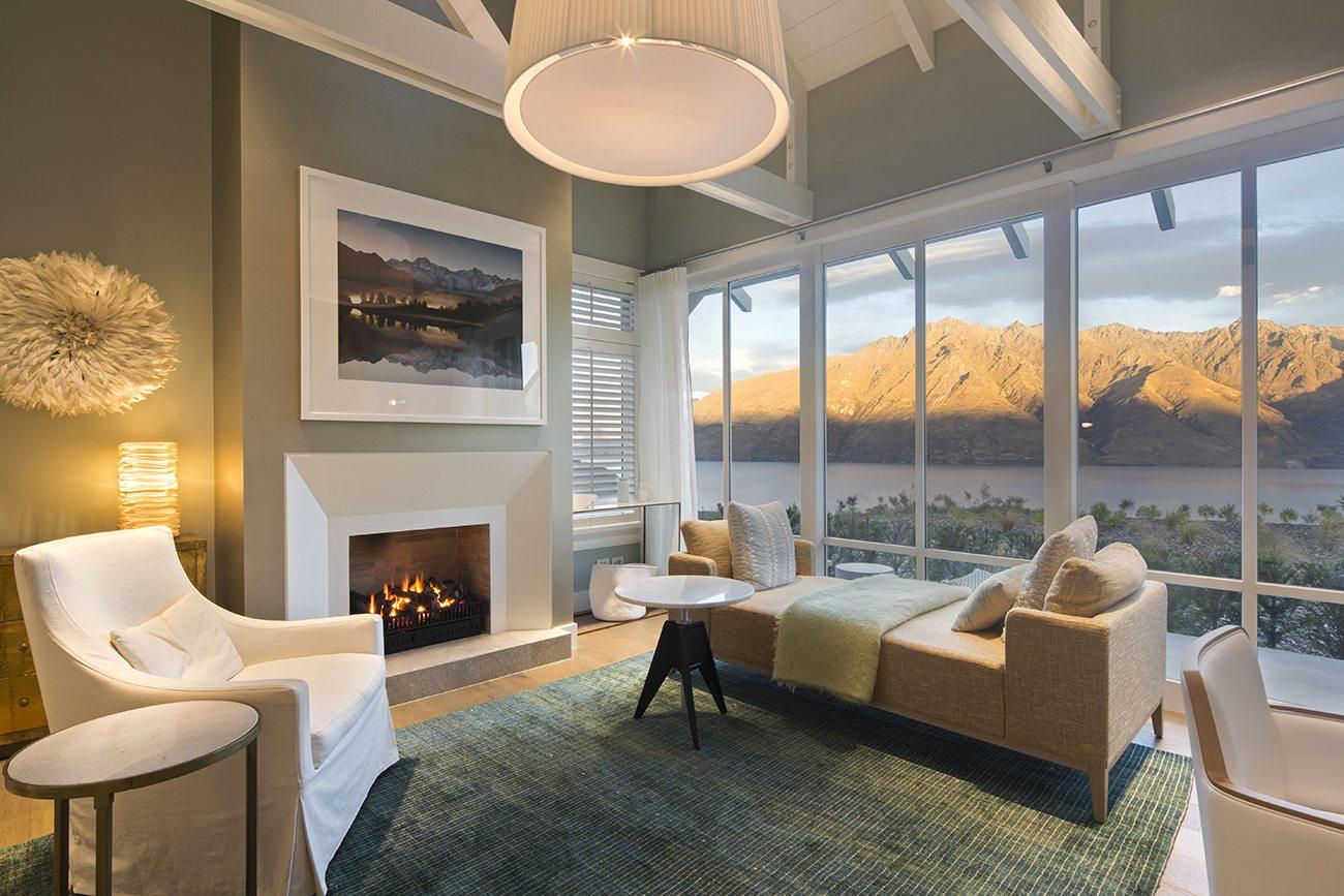 Bellagio_Bedroom Suite