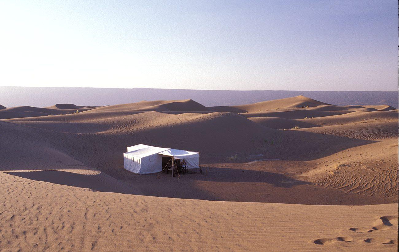 desert camp 1