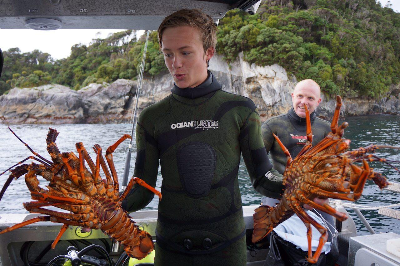 catching-crayfish
