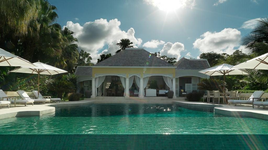 Roaring-Pavilion-Pool-Jamaica-Villa-Concierge-UltraVilla