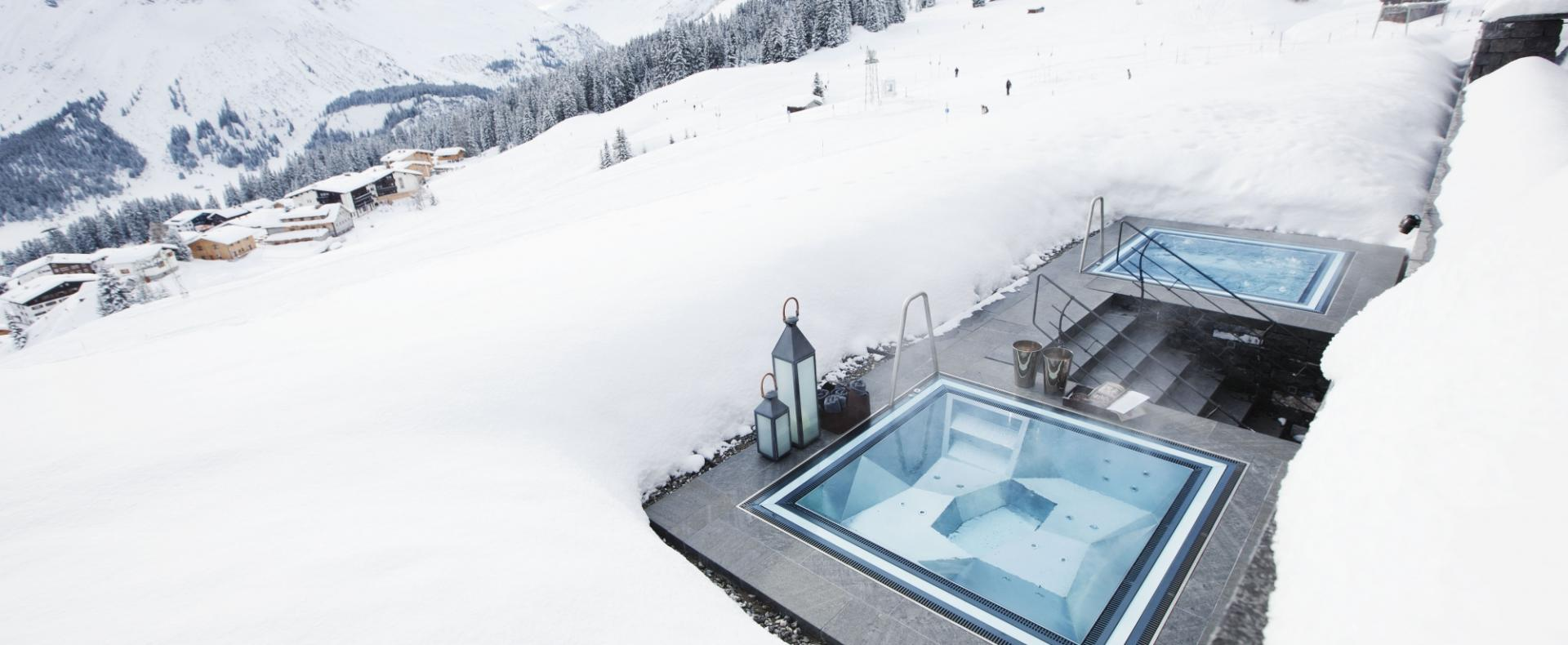 Hot-Tubs-Chalet-N-Lech-Ultimate-Luxury-Chalets-UltraVilla