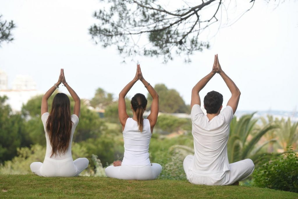 Vila Vita Collection Yoga